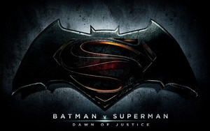 Значок для Batman v Superman