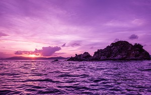 Εικονίδιο Pelican Island Sunset