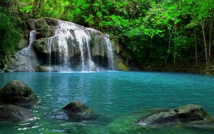 Ikona pakietu Cool Waterfall HD