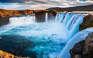 Ikona za Beautiful Waterfall