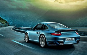 Icon for Porsche 911 Turbo S