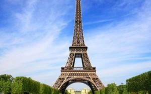 Kohteen Эйфелева башня  kuvake