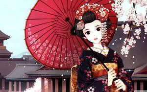 Kohteen Sakura Kimono OnnanoKo kuvake