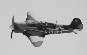 Icon for Lavochkin La-7
