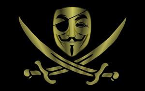Icono de Anonymous