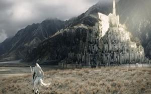 Ikona za Minas Tirith