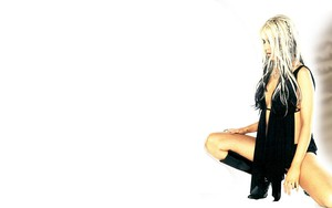 Ikona pakietu Christina Aguilera #1