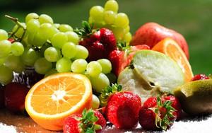 Icon for Fresh fruit