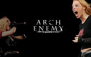 Ikoan foar Arch Enemy