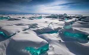 Ikona pakietu Lake Baikal Siberia