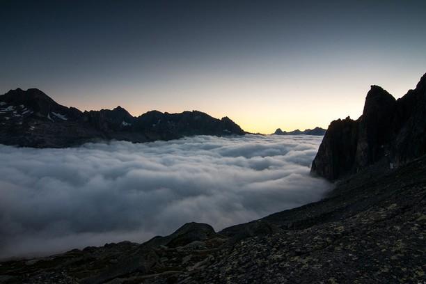 Снимок экрана для Cloud