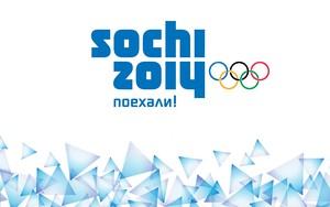 Sochi 2014的图标