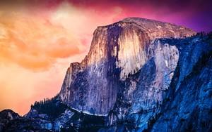 Yosemite Mod的图标