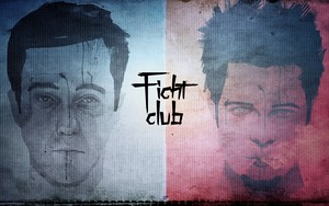 Значок для Fight Club