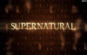 \Supernatural/ के लिए आइकन