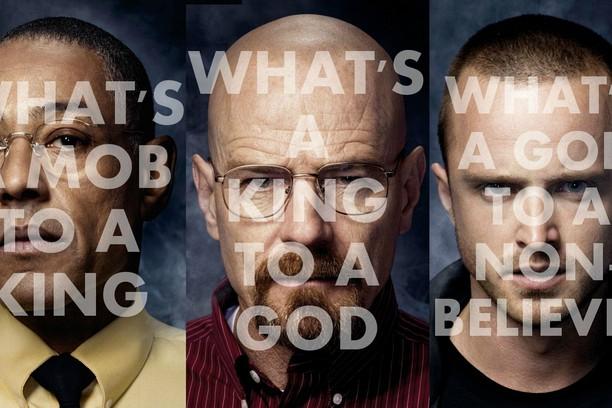 Skermprint foar Breaking Bad2