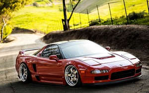 Icon for Honda NSX