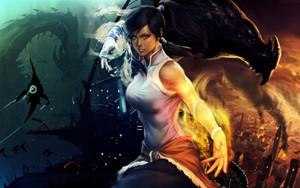 Εικονίδιο Avatar_Korra