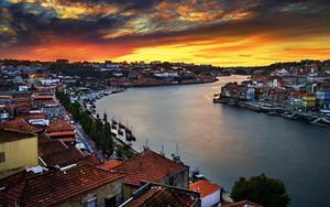 Symbol für Enchanting Porto