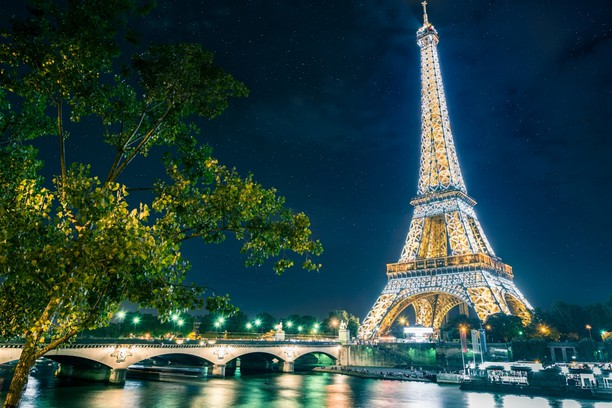 Bildschirmfoto für Magical Paris