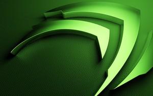 Icône pour Nvidia Green