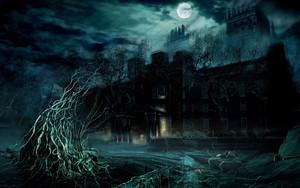 Іконка для Haunted
