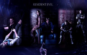 Resident Evil 6 Jake Leon Chris के लिए आइकन