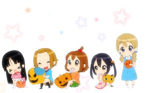 Icon for K-on