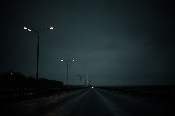Screenshot for Dark Road