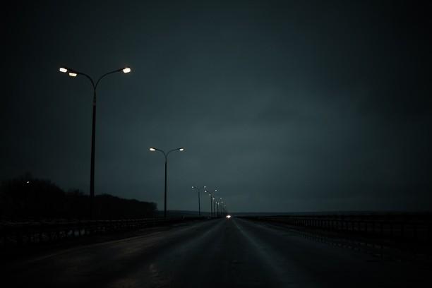 Captura de pantalla para Dark Road