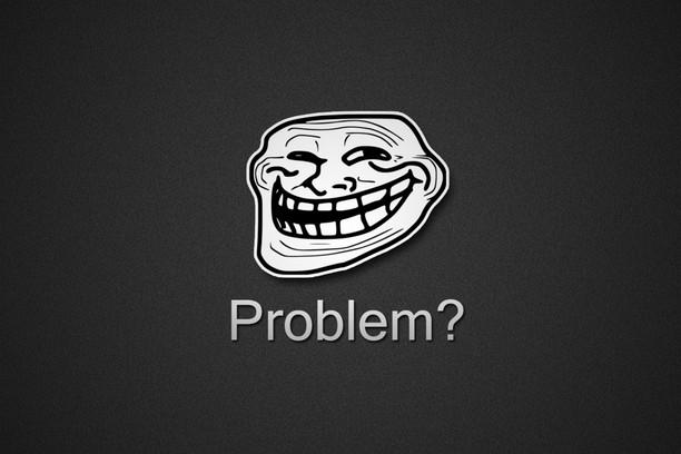 Troll Face Meme Wallpaper Opera Add Ons