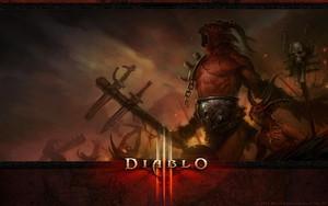 Значок для Diablo 3