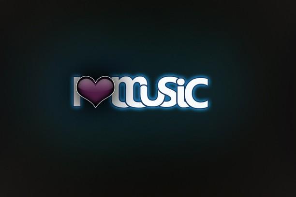 I Love Music 的屏幕截图