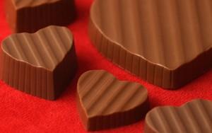 Значок для Chocolate Hearts
