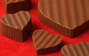 Icono de Chocolate Hearts