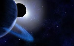 Значок для Saturn And Jupiter Eclipsing The Sun