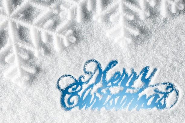 Zrzut ekranu pakietu Merry Christmas!