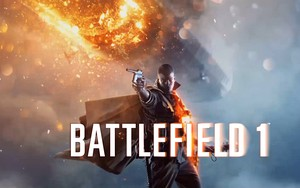 Battlefield 1的图标