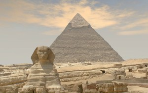 Ikona pro The Great Sphinx of Giza