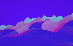 Значок для Mountain Color