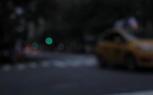 Ikoan foar Blurry Night Theme