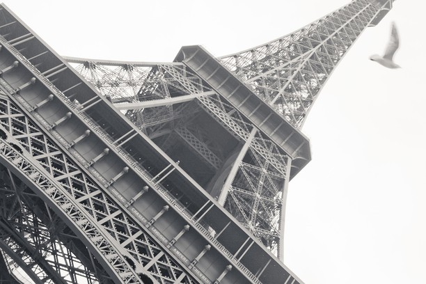 An glacadh-sgrìn airson Eiffel tower