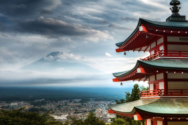 Mount Fuji Wallpaper Opera Add Ons