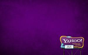 Значок для yahoo!