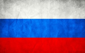 russia Flag 的圖示