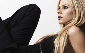 Kohteen Avril Lavigne kuvake