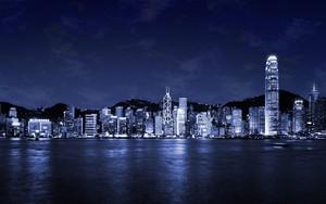 Kohteen Hong Kong kuvake