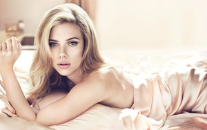 Ikona pakietu Scarlett Johansson Theme#3