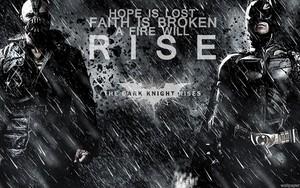 Ikona pro Dark Night Rises