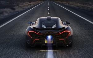 Icono de McLaren